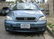 Vendo chevrolet  Astra 2004