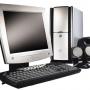 Servicio Técnico, reparación de computadoras y laptops, corrección de fallas