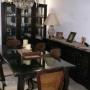 Vendo mobiliario completo para casa o apartamento todo en caoba