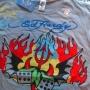 camisetas ED HARDY , con pedreria a solo 27? con envio inclu/desde ARG