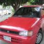Vendo Bello Toyota Starlet xl