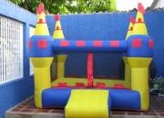 Alquiler de Colchón Inflable ideal para fiesta infantiles
