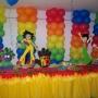 Hi5 Decoracion para fiestas, chupeteras, cotillones,bienvenidos