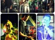 grupo musical   RUEDA LIBRE