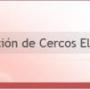 CERCAS PERIMETRALES ELECTRIFICADAS