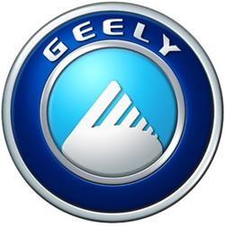 Geely repuestos y partes geely