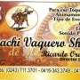 Mariachi Vaquero Show