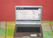 vendo laptop sony vaio barata con cargador y su bolso, solo un mes de uso
