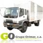 Transporte de Carga, Mudanzas, Distribución y Traslados a Nivel Nacional