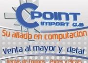 Cpoint import computadoras maracay aragua venta exelentes precios