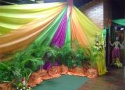 Gran curso de globos y seminario de telas ideal para bodas y quince años