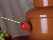 Fotos de Fuente de chocolate,queso fundido y coctel en caracas 1