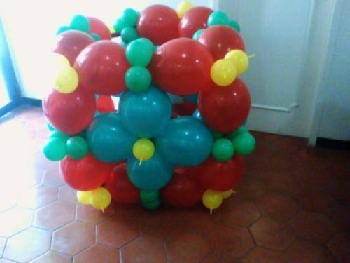 Curso globos, anime, piñatas,flores,etc - Caracas, Venezuela ...
