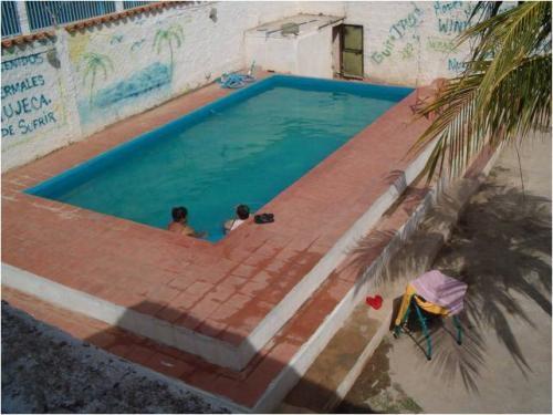 Casas en cuba de alquiler casas con piscina alojamientos for Alquiler casa de playa con piscina