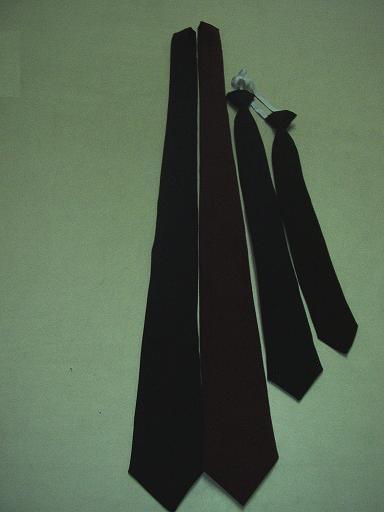Fotos de Lazos de primera comunión, corbatines y corbatas de niño 3