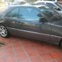 Vendo mi Mercedes Benz E-300 deportivo 2  puertas 60000Bsf.