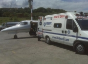 Ambulancia Fluitmed