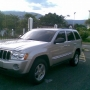 VENDO GRAND CHEROKEE LIMITED 2007 4X2