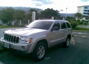 Vendo grand cherokee limited 2007 4x2