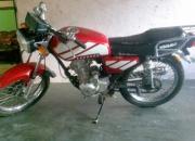 Vendo mis motos