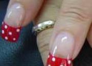 curso de uñas de gel. acrilicas y esculpidas