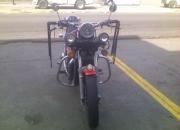 vendo o cambio moto honda shadow 750cc