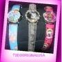 Hermosos Reloj En Estuche... Ideal Para Revendedores!!!
