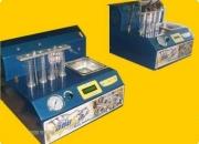 Maquina limpieza inyectores 2 frecuencia ultrasonica (nueva actualizacion mes septiembre)