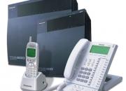 Centrales Telefonicas Panasonic, Redes y Sistemas de Vigilancia
