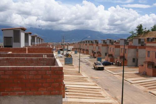 Thon house por estrenar altos de copacabana