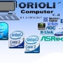 Orioli´s Computer Tienda de Equipos accesorios y suministros en Computacion