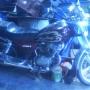 Vendo moto Hua Long JY 150-3 roja