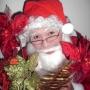 Show de Santa y el Grinch
