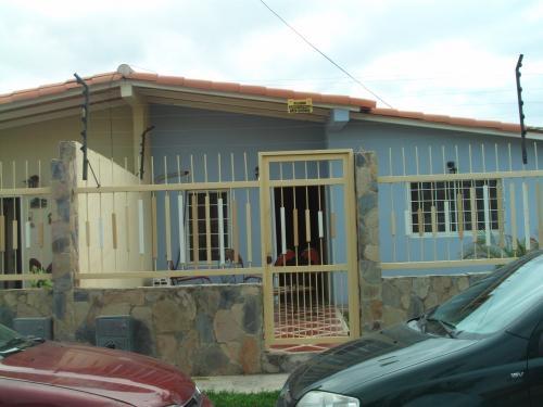 Casa en venta ciudad alianza-guacara