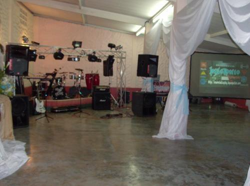 Fotos de Minitecas en barquisimeto, sonido profesional para fiestas.audio profesional par 3