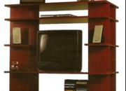 Venta de centro de entretenimiento, mesa de computadora y escritorio al mayor y por unidad