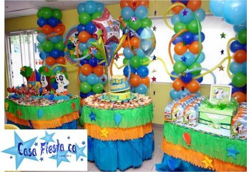 Fotos de Chupeteras piñatas  combos de piñateria decoracion globos maracaibo 3