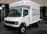 transporte maracaibo camiones fletes viajes carga en general mudanzas
