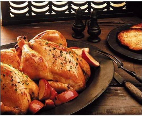 Venta de pollo beneficiado al por mayor