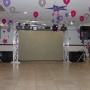 Minitecas en Barquisimeto, Sonido Profesional para fiestas Infantiles, quinceaños, matrimonios, Etc..