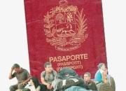 Citas pasaportes express en el extranjero