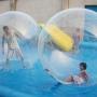 Infables Bolas Magicas Sobre El Agua
