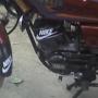 moto marca yamaha rx 115 especial