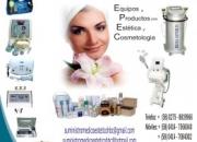 Al servicio de la medicina estética cosmetología en general & suministros médicos