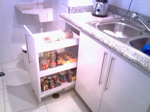 Dise o de cocinas empotradas imagui - Imagenes de cocinas empotradas ...