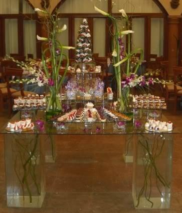 Decoracion para un buffet en fiestas patrias de peruano - Decoracion buffet ...