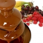 ddeleite fuentes de chocolates y mas...