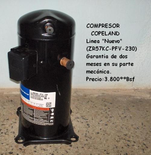 Compresor 5 toneladas airea condicionado for Mejores marcas de aire acondicionado