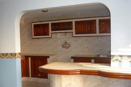 Apartamento alquiler san jacinto maracay