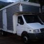 Camion Iveco 60.12 Daily en Venta